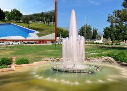 Jutros su Solinjani ostali u čudu, na Širini i bazen i fontana!
