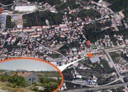 GRAD SOLIN: Natječaj za prodaju stambene barake