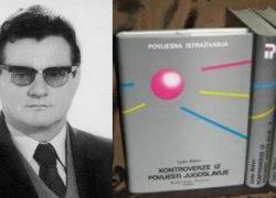 Predavanje u povodu 25. godišnjice smrti akademika Ljube Bobana