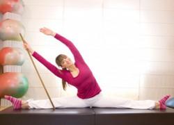 Salonitanke pozivaju Vježbom do zdravlja