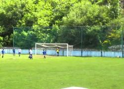 Dječji nogometni turnir Mali Uskok