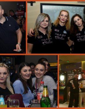 FOTOGALERIJA | Pogledajte tko su pobjednici pikado turnira održanog u caffe baru Relax