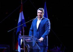 Milanović: Imamo velik dug prema našim poginulim braniteljima i vitezovima