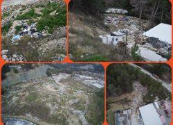 """FOTO/VIDEO """"Mini Karepovac"""" 300 metara od izvora rijeke Jadro – Je li voda koju pijemo čista i kvalitetna?"""