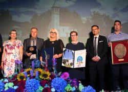 Nagrade grada Solina za 2020.