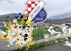 NogometaÅ¡i Solina prijetili i razbijali na utakmici s Hrvatskim Dragovoljcem – Slijedi li ostavka predsjednika?