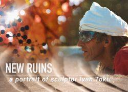 """""""NOVE STARINE"""" Video portret kipara Ivana Tokića u režiji američkog režisera Philipa Carrel"""