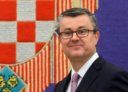 Tihomir Orešković danas dolazi u Solin