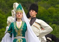 Kavkaska joga i pržene pite: Upoznajte Adigeju
