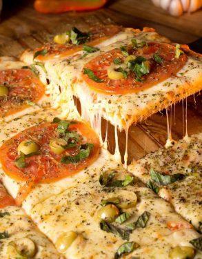 RADIONICA PIZZA@HOME: Napolitana, Chicago style i pizze od graham brašna i pira u kućnoj pećnici