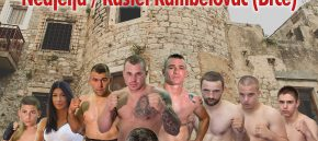 25. lipnja u Kaštel Kambelovac stiže Rumble In The Jungle 4
