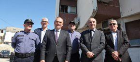 Održan radni sastanak na temu obnove Policijske postaje Solin