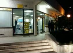 IZVANREDNE VIJESTI: Opljačkana pošta u Solinu