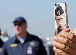 3 najstrašnije stvari koje su američki mediji izvijestili o Rusiji u posljednje vrijeme