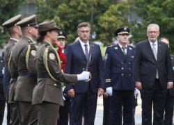 Dan pobjede; Plenković: Vodimo se politikom pomirbe, ponosno ćemo uvijek slaviti Oluju