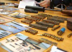 Kaznena prijava zbog posjedovanja, izrade i nabavljanja oružja i eksplozivnih tvari