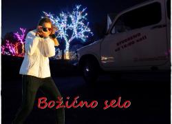 """Fotogalerija """"Božićnog sela"""" u Docu Gornjem by Rebeka Milanović"""