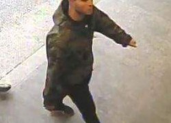 POLICIJA MOLI POMOĆ: Prepoznajete li ovog muškarca?
