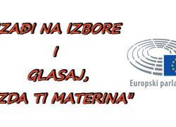 Otvorena birališta, počeli EU izbori u Hrvatskoj