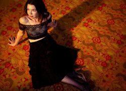 SARAH PERROTA – BLUE TO GOLD REVIEW