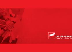 SDP SOLIN: Pozivamo sve svoje birače da ovu nedjelju izađu i glasuju za kandidata Vedrana Duvnjaka