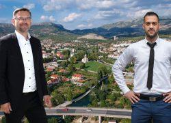 SUČELJAVANJA UŽIVO Ninčević ili Duvnjak: Tko će postati gradonačelnik Solina?