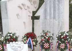 Obilježavanje 30. godišnjice osvajanja prve vojarne JNA u Splitsko – dalmatinskoj županiji