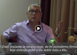 """VIDEO Mladi otkrivaju pravo lice HDZ-a Solin – 28 godina mutnih """"poslova"""" dolazi na naplatu"""