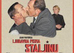 Kazališna predstava: LJUBAVNA PISMA STALJINU