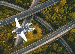 Znanstvena fantastika postaje stvarnost: U Rusiji prezentiran leteći taksi