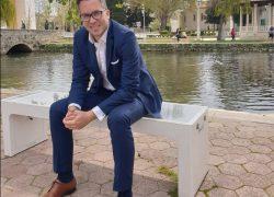 Toni Jurišić-Sokić, kandidat HGS-a za župana SD županije: PODUZETNIČKI INKUBATORI U SDŽ