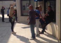 Narušavali javni red i mir | Fizički obračun u centru Solina