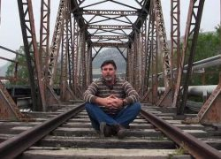 KRATKI REZOVI 1057, snimljeni na mostu na Mramornoj