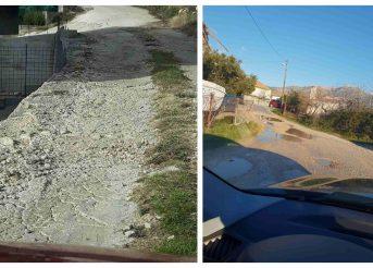 """Zaboravljene ulice Grada Solina – """"Kad ćemo dobiti asfalt u naše ulice?"""""""