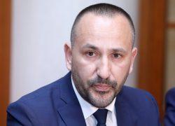 """Zekanović: """"Vlada RH mora poduzeti sve da ova obnova ne bude nova pljačka hrvatskog naroda"""""""
