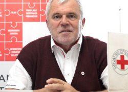 Željko Grubišić izabran za potpredsjednika Hrvatskog Crvenog križa