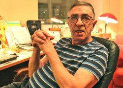 Jedan od najpoznatijih svjetskih karikaturista Mikhail Zlatkovsky uskoro u Zagrebu